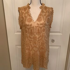 Sundance Mirabelle Top, New w/o tags